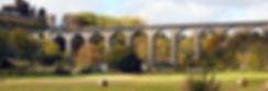 Viaduc de Dinan/ 1852/ Côtes d'Armor