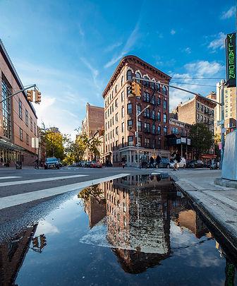 Greenwich Avenue, W 12 Street / NY