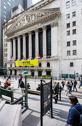 New York Stock E[change