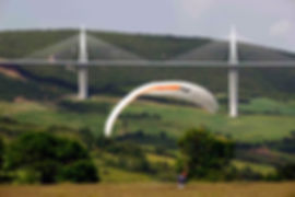 Viaduc de Millau 2004  OccitanieDépartementAveyron