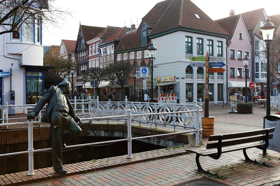 Buxtehude /germany