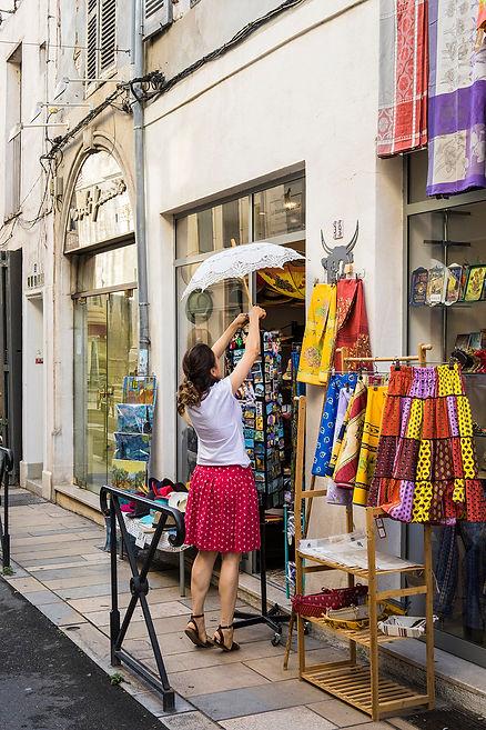 Arles/france/provence