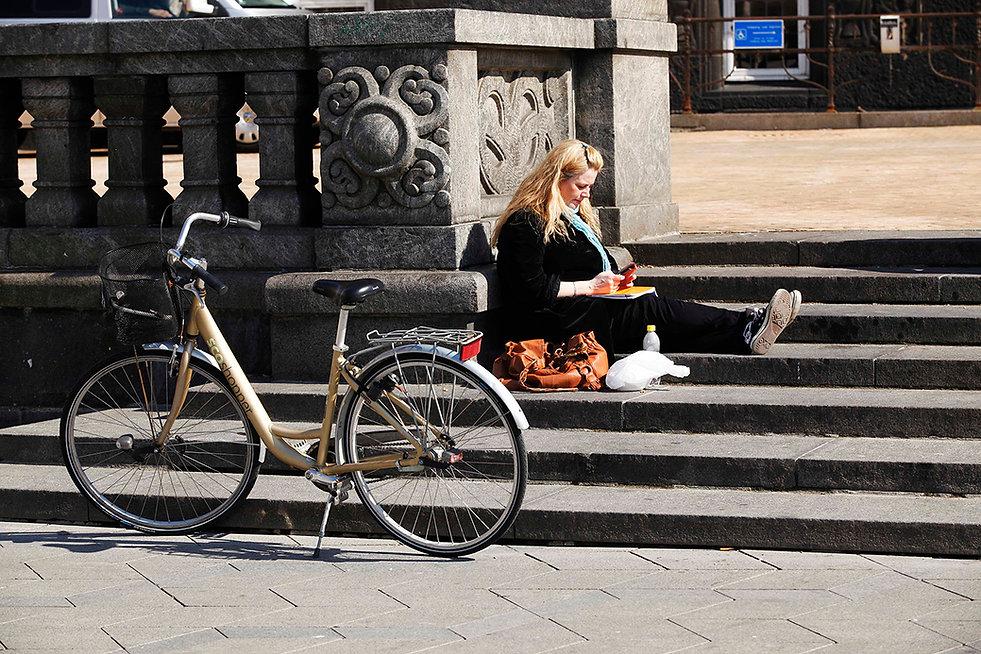 Copenhagen/danmark