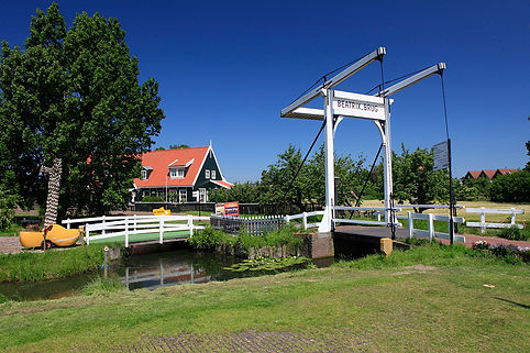 Marken /Netherlands