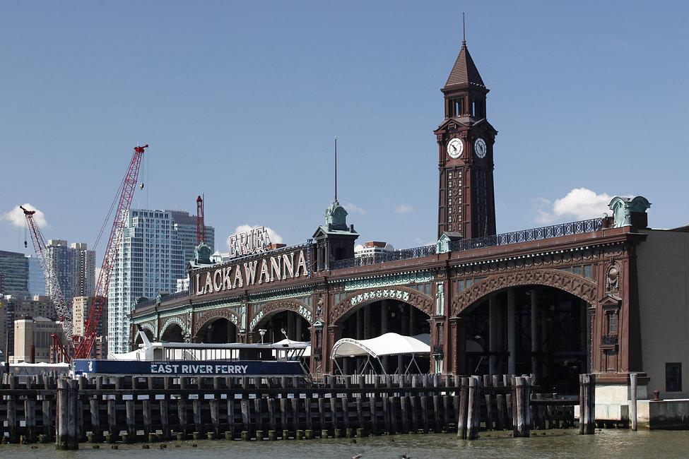Hoboken/NJ