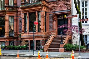 Gramercy/nyc