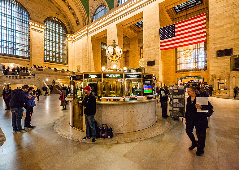 Grand Central / NYC
