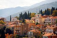 Volosko Istrija Croatia