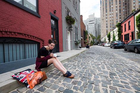 Greenwich Village / ny