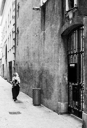 Avignon/france