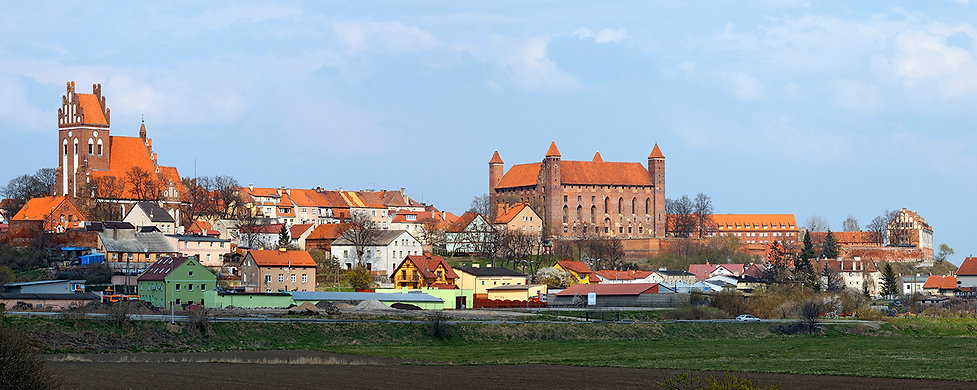 gniew | poland