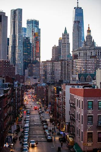 Chinatown.Manhattan.nyc.