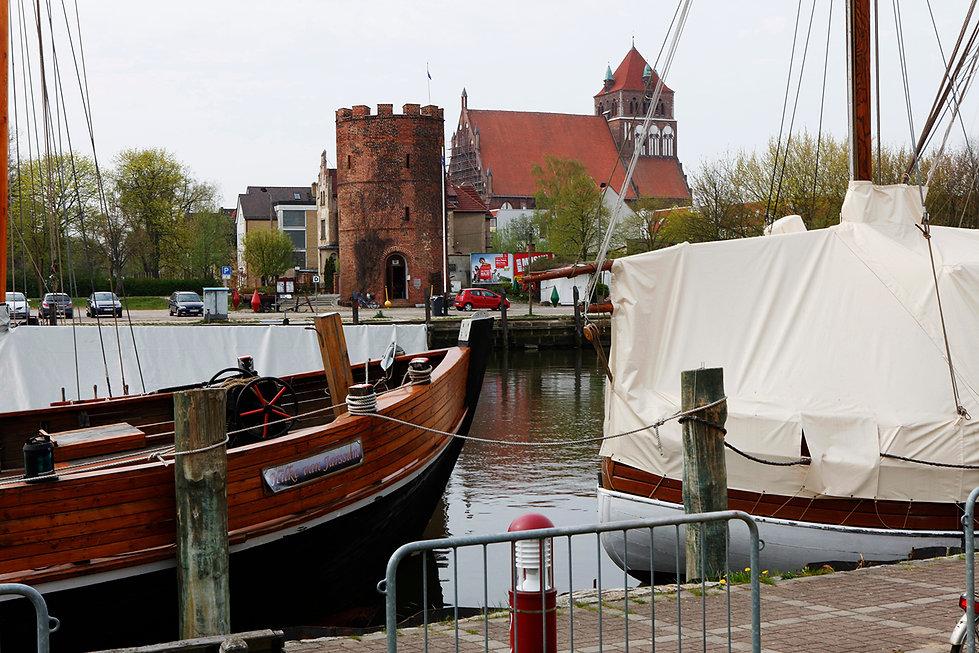 Greifswald.Germany