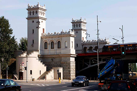 Poniatowskiego Bridge