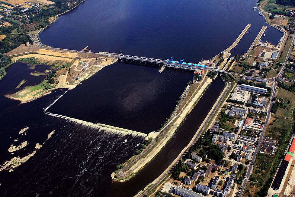 Elektrownia Wodna we Włocławku