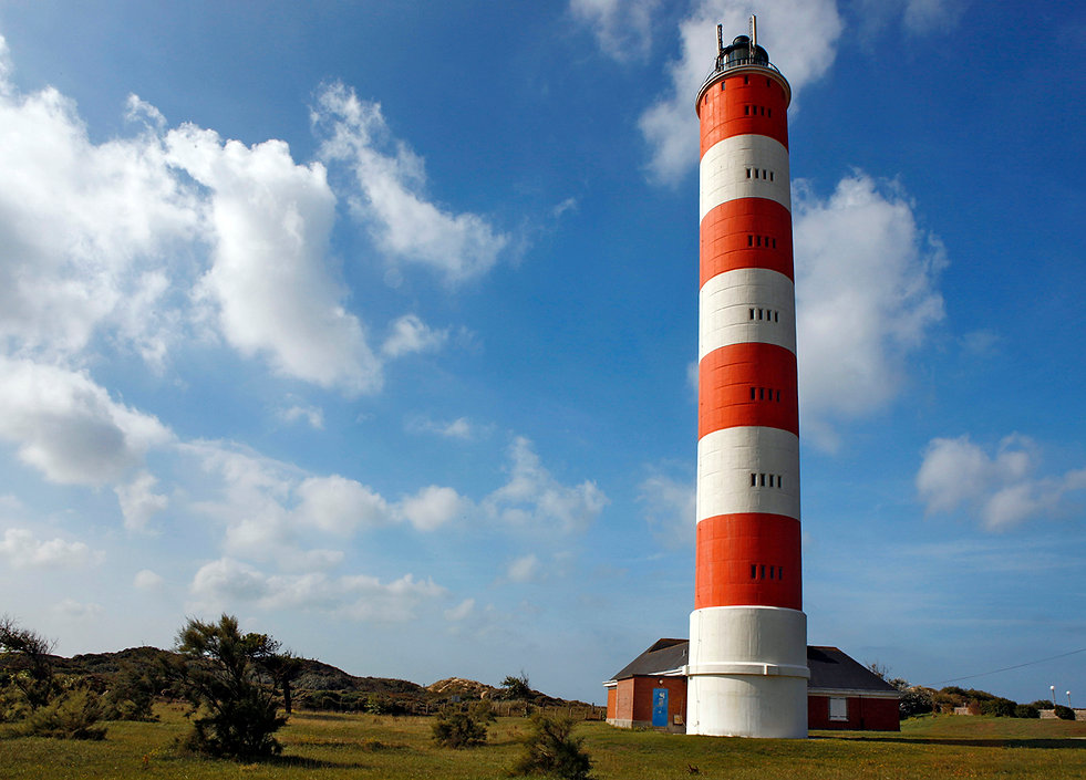 phare de berck