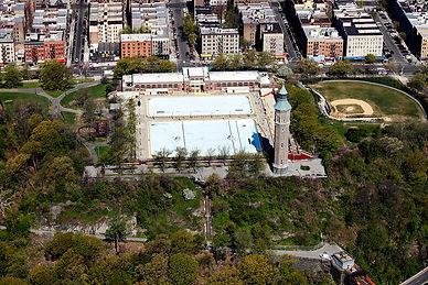 Highbridge Park | new york