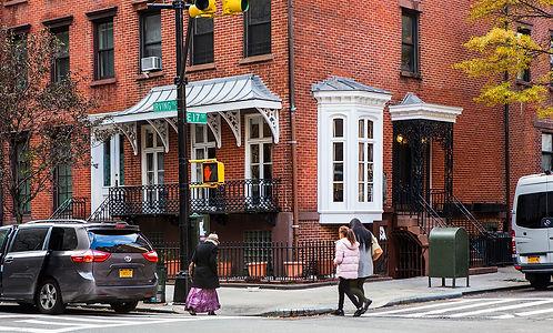 East 17 Street/ NYC