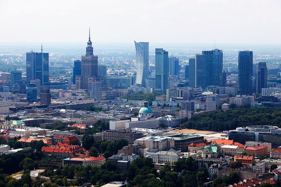 Warszawa/poland/wisla