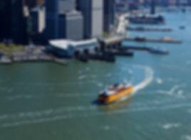 Lower Manhattan / ferry / New York | Ferry