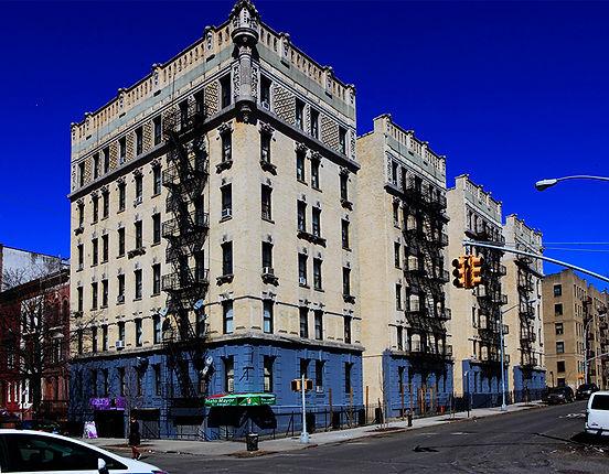 West 187 Street