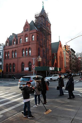 288 East 10th Street /ny