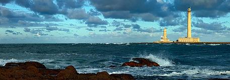 Le phare de Gatteville