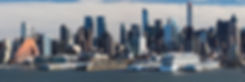 New York panoramas