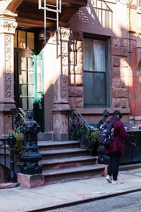25 Leroy Street / NY