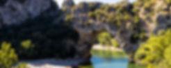 Pont-d'Arc/france