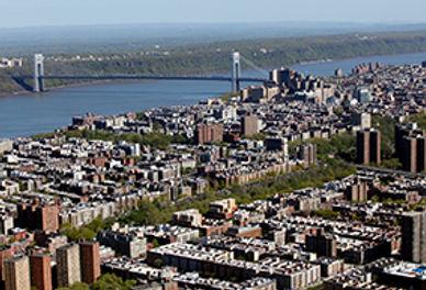 Washington Heights | manhattan | new york