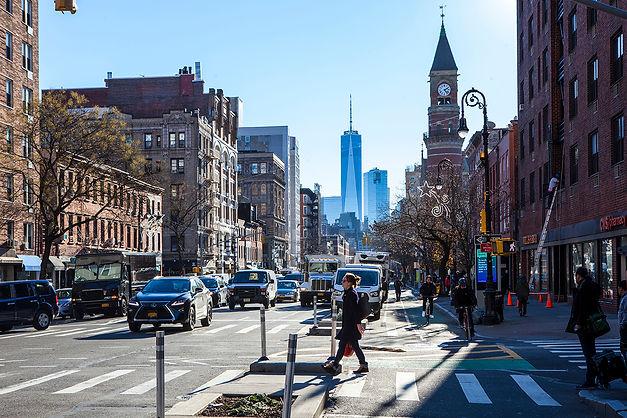 6 Avenue / NY