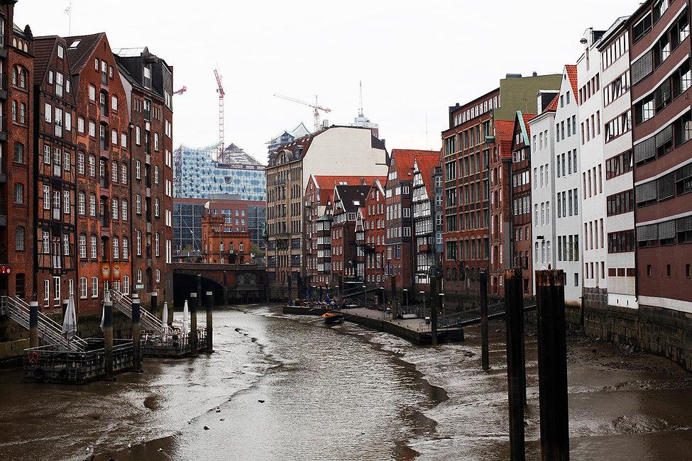 Hansestadt | Hamburg |