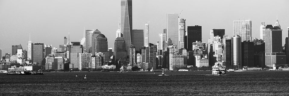 Lower Manhattan | New York