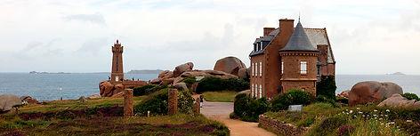 Plumanach /Bretagne