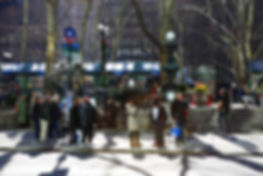 bryant park manhattan-midtown