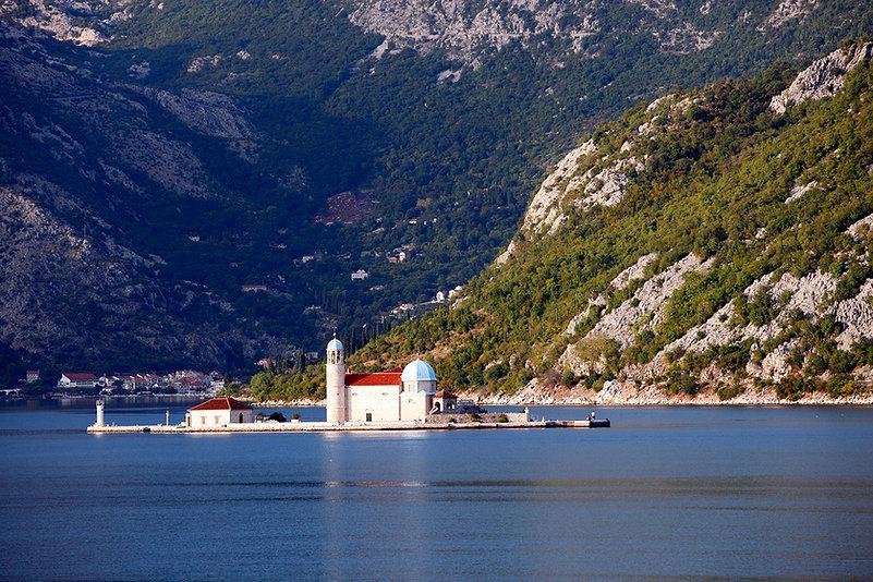 Montenegro Boka Katorska