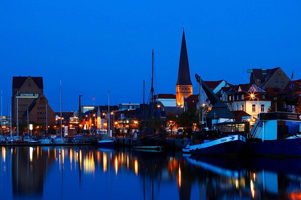 Rostock.Germany