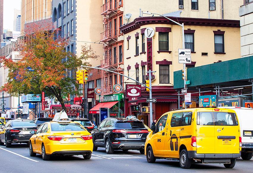 8 Av W 30 Street/NYC