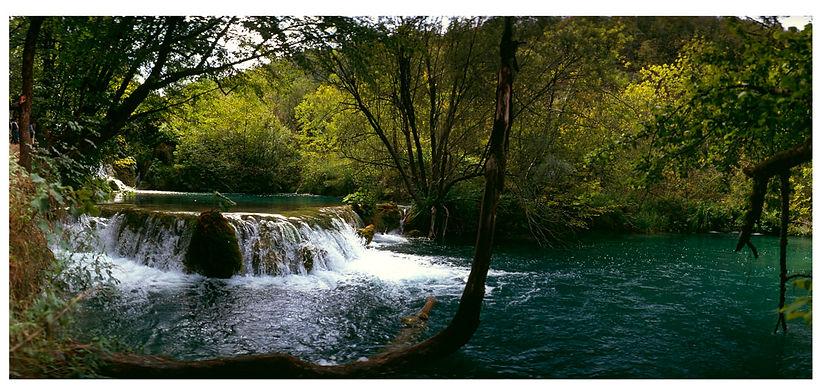 Plinvice/Croatia