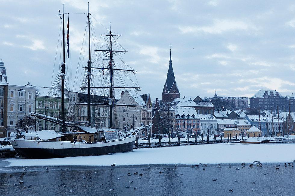 Flensburg/germany