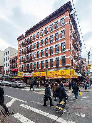 Canal Street / Grand St.Manhattan