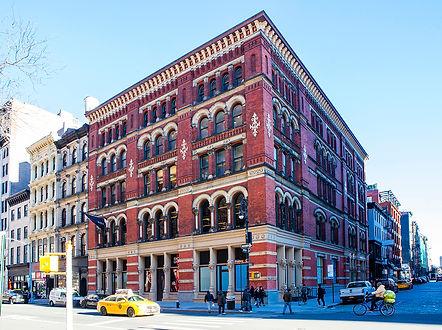 Bond Str./ Broadway / NY