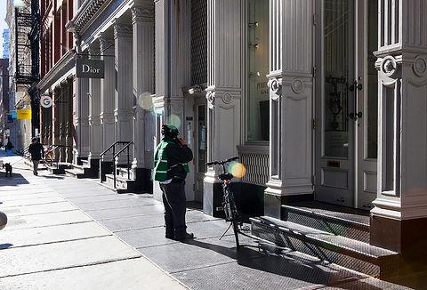 137 Green St. St. Dior / NY