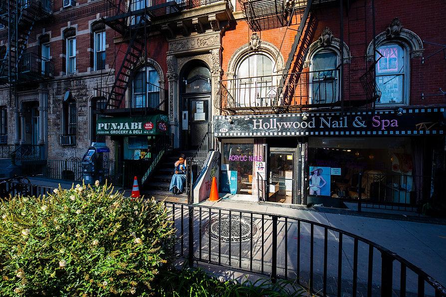 114 E 1 Street | New York