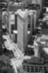 New York  Broadway Flatiron Building 1903