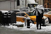 Winter New York