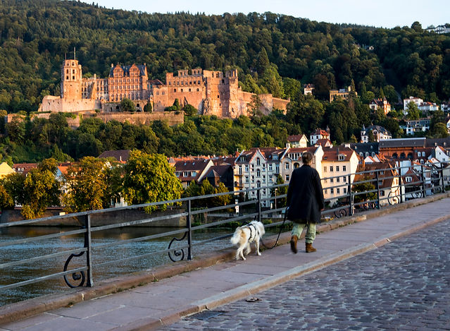 Heidelberg/germany