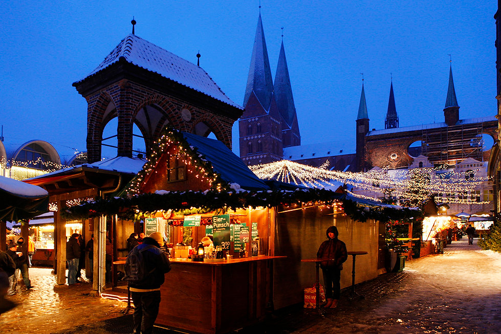 Lubeck.Germany