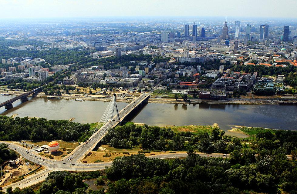 Warszawa/poland